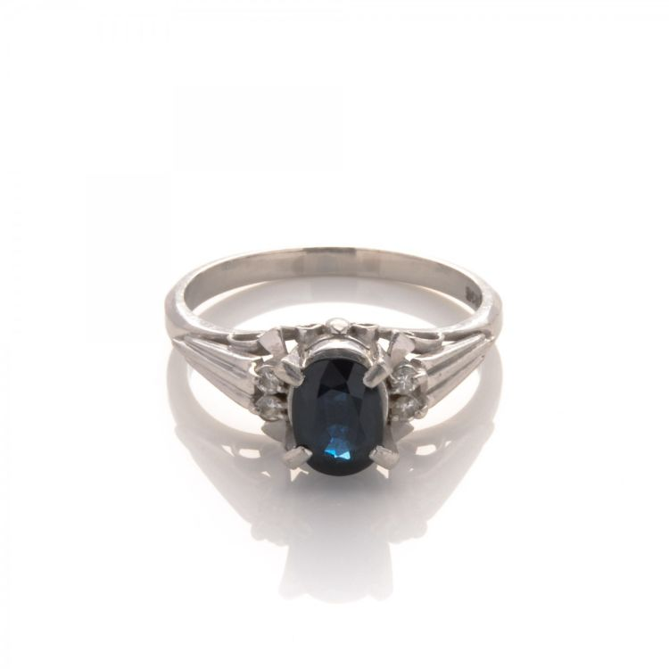 rings sapphire pav in amp for shop pave engagement p diamond platinum and ring