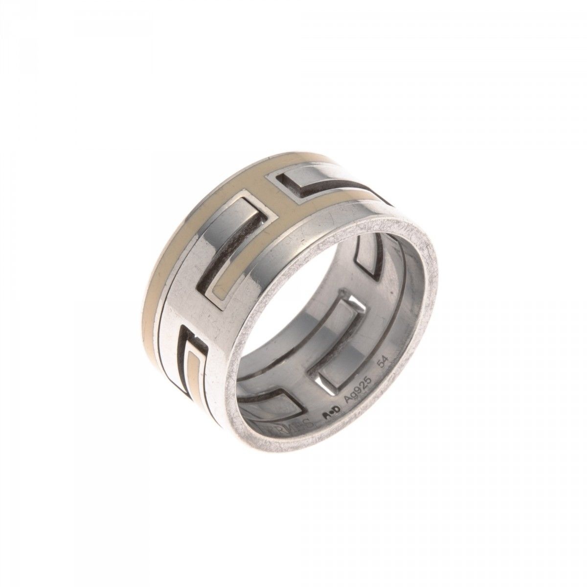 Hermes Move H Ring