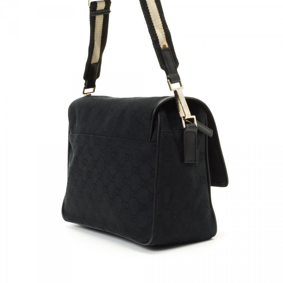 5150ceea470 Gucci Crossbody Bag. LXRandCo guarantees this is an authentic vintage ...