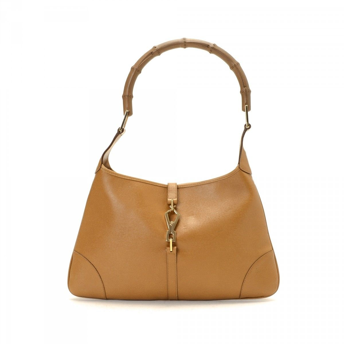 Gucci Pre-owned - Jackie leather bag WUylt4O
