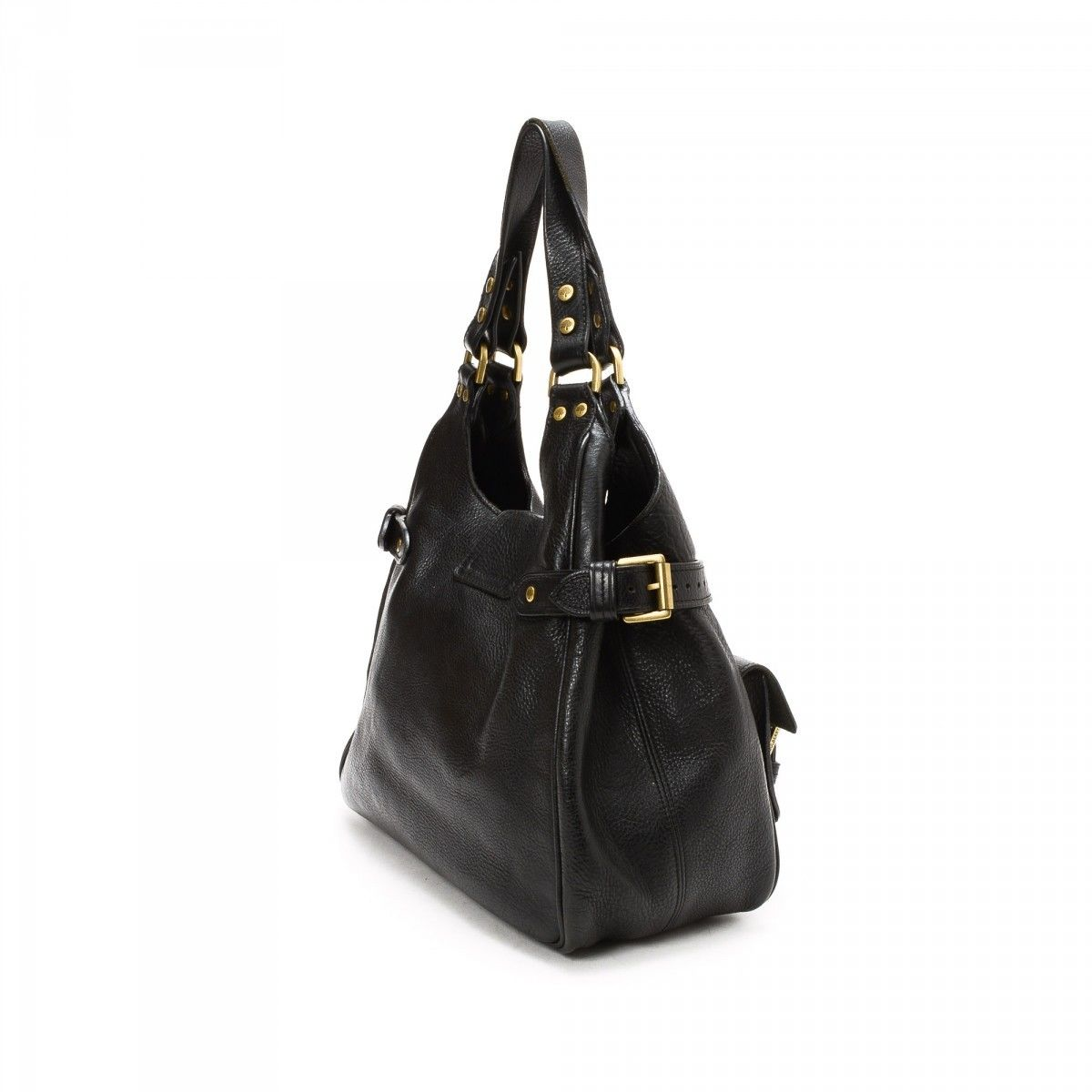 c31c2908424 Mulberry Annie Leather - LXRandCo - Pre-Owned Luxury Vintage