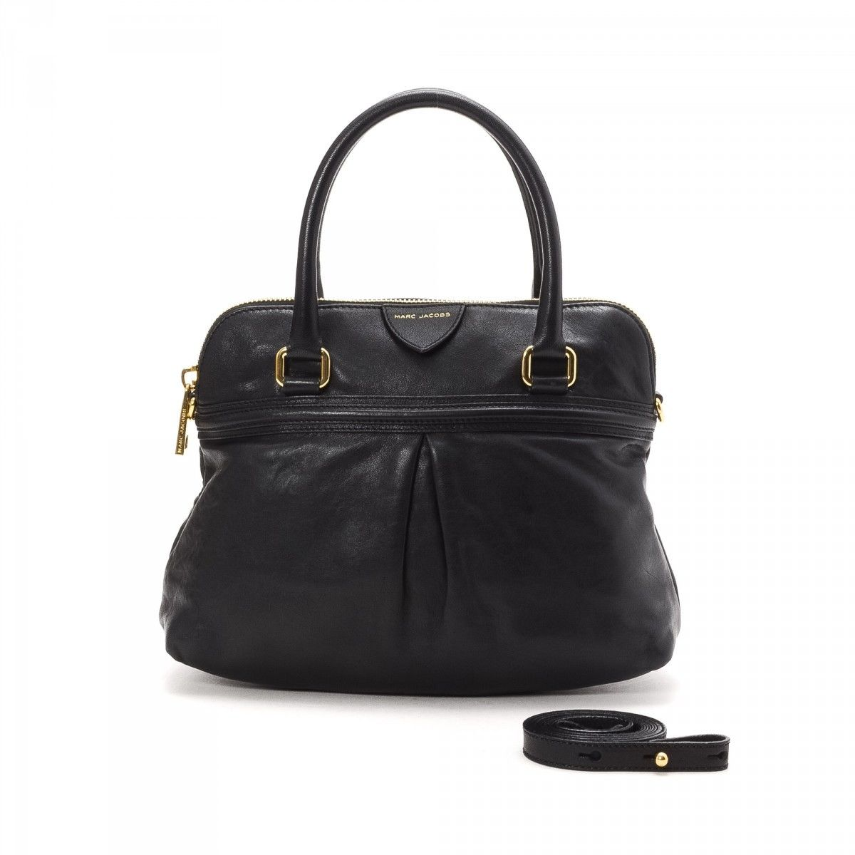 Marc Jacobs Pre-owned - HAND BAG InK28