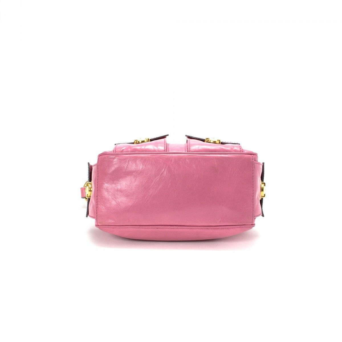 8e15cee599e Marc Jacobs Shoulder Bag. LXRandCo guarantees this is an authentic vintage  Marc Jacobs Blake ...
