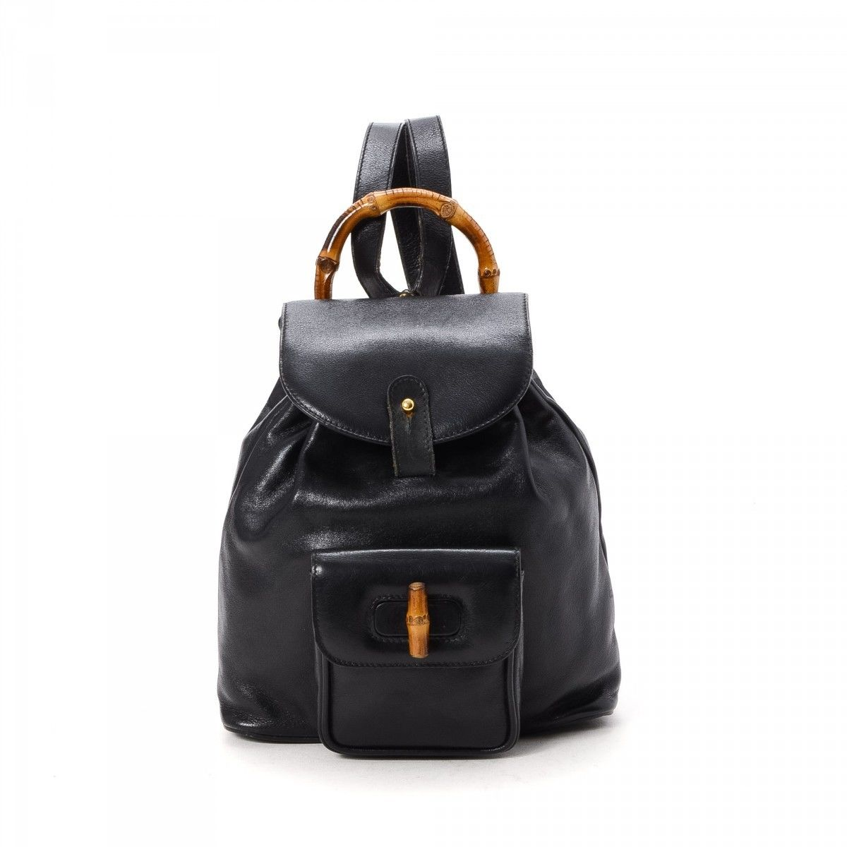 9ceec901d8c3 Gucci Bamboo Backpack Vintage- Fenix Toulouse Handball