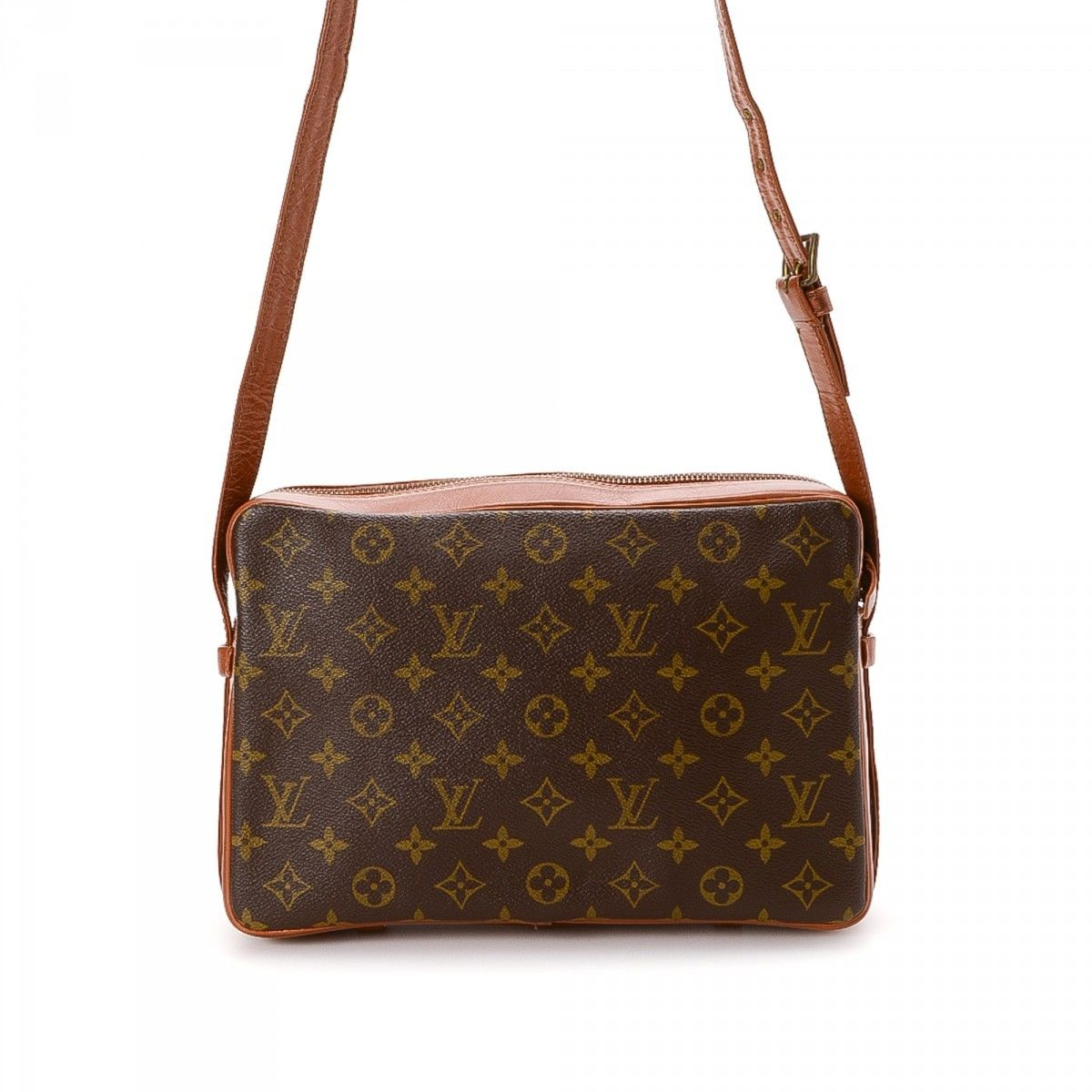 ad68714bf Louis Vuitton Sac Bandouliere PM Monogram Coated Canvas - LXRandCo - Pre-Owned  Luxury Vintage