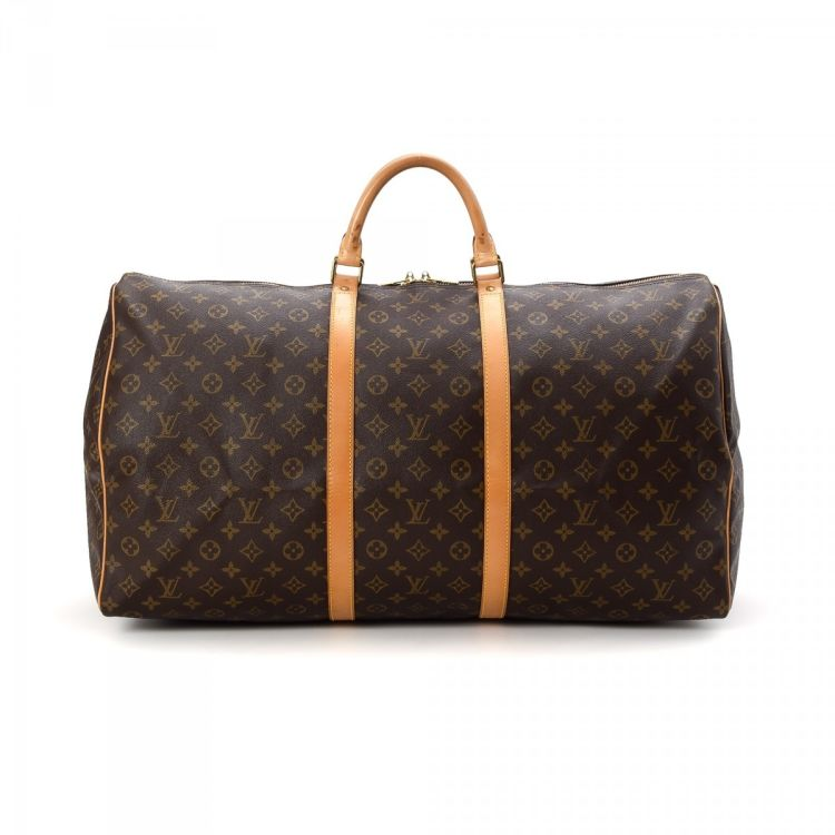 3c24bac8031 Top 10 Punto Medio Noticias | Keepall 60 Carry On