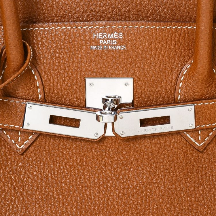 c93c598398 ... coupon code for lxrandco guarantees this is an authentic vintage hermès  birkin 35 gold palladium hardware