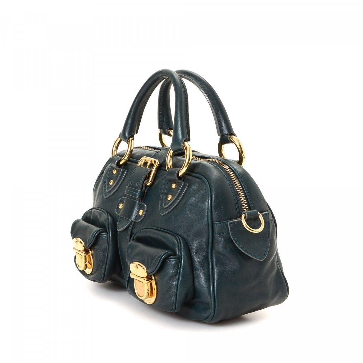 d322af7a2bc Marc Jacobs Two Way Bag. LXRandCo guarantees this is an authentic vintage  Marc Jacobs Blake ...