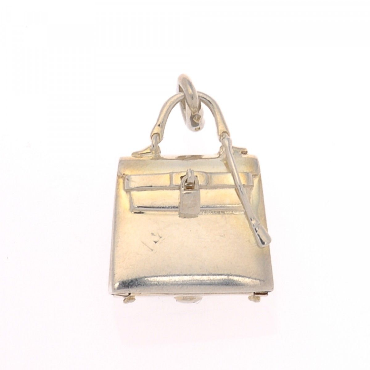 Herms kelly pill box pendant top 925 silver lxrandco pre owned herms kelly pill box pendant top 925 silver lxrandco pre owned luxury vintage aloadofball Choice Image