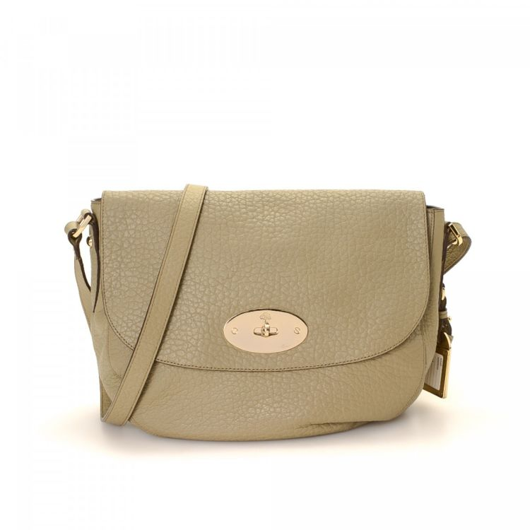 fcc700306d62 Mulberry Crossbody Bag Leather - LXRandCo - Pre-Owned Luxury Vintage