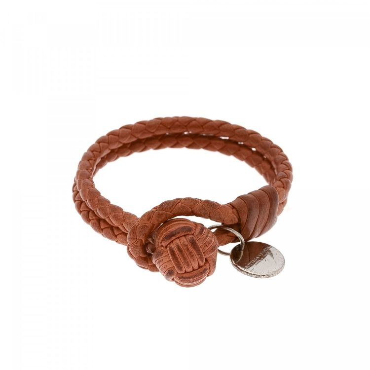 veneta leather product bracelets bracelet pdp bottega double intrecciato band braceletfront flexh barneys