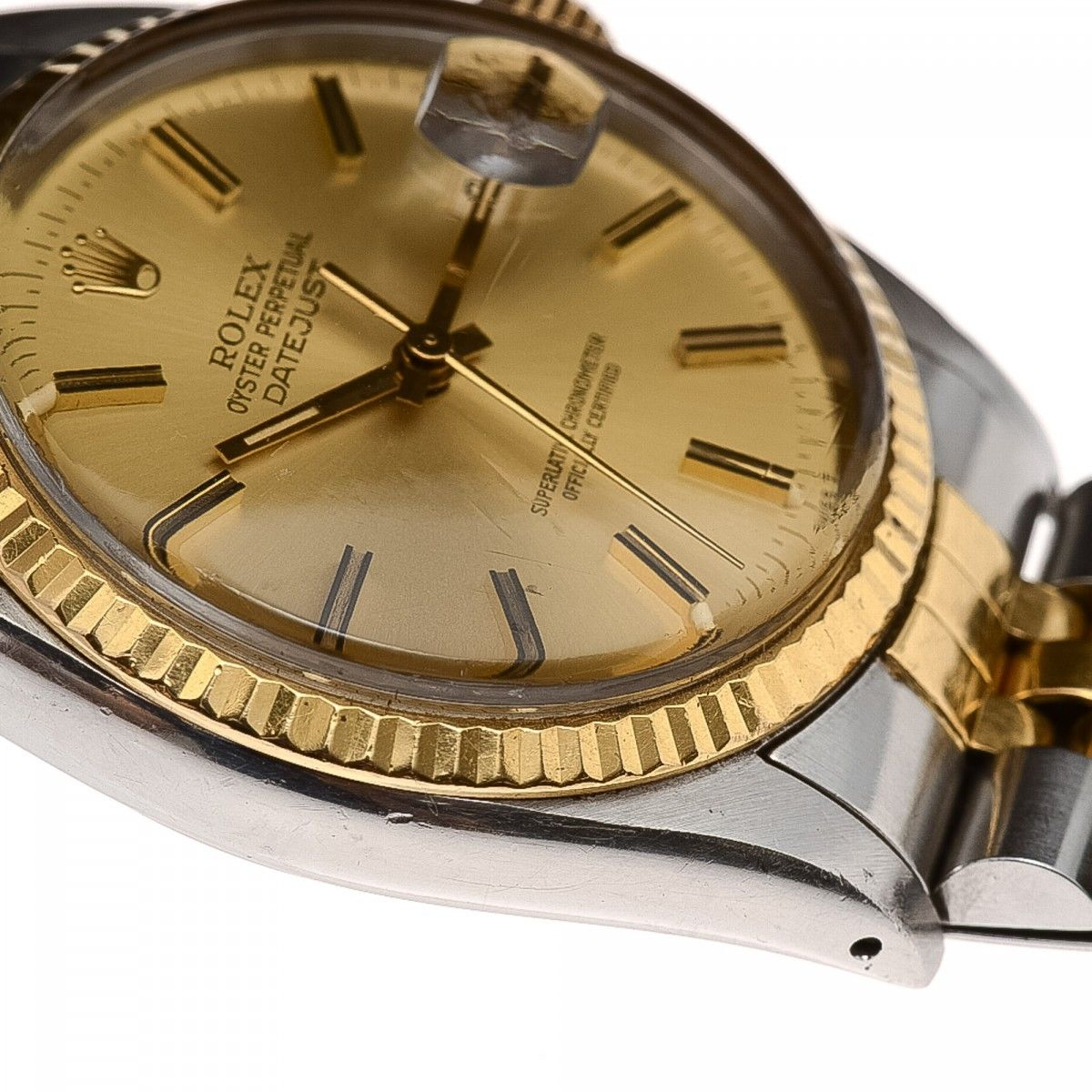rolex date men mens oyster day watches ebay automatic watch perpetual p yellow gold s