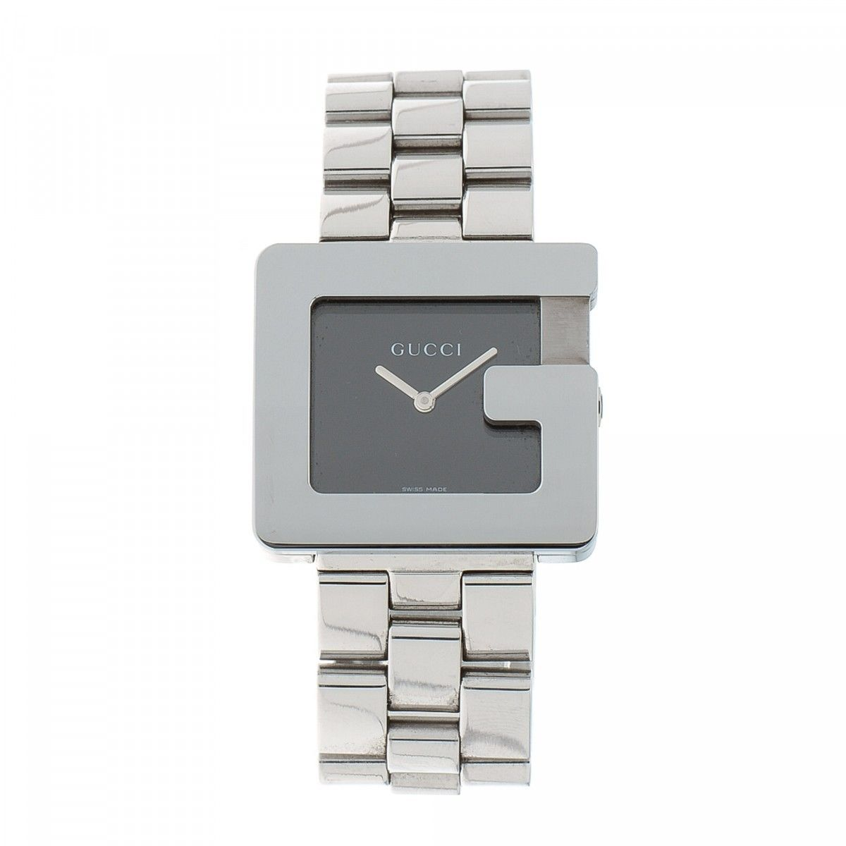 adfe8e85dd4 Gucci 3600M Timepiece 31mm Stainless Steel - LXRandCo - Pre-Owned ...