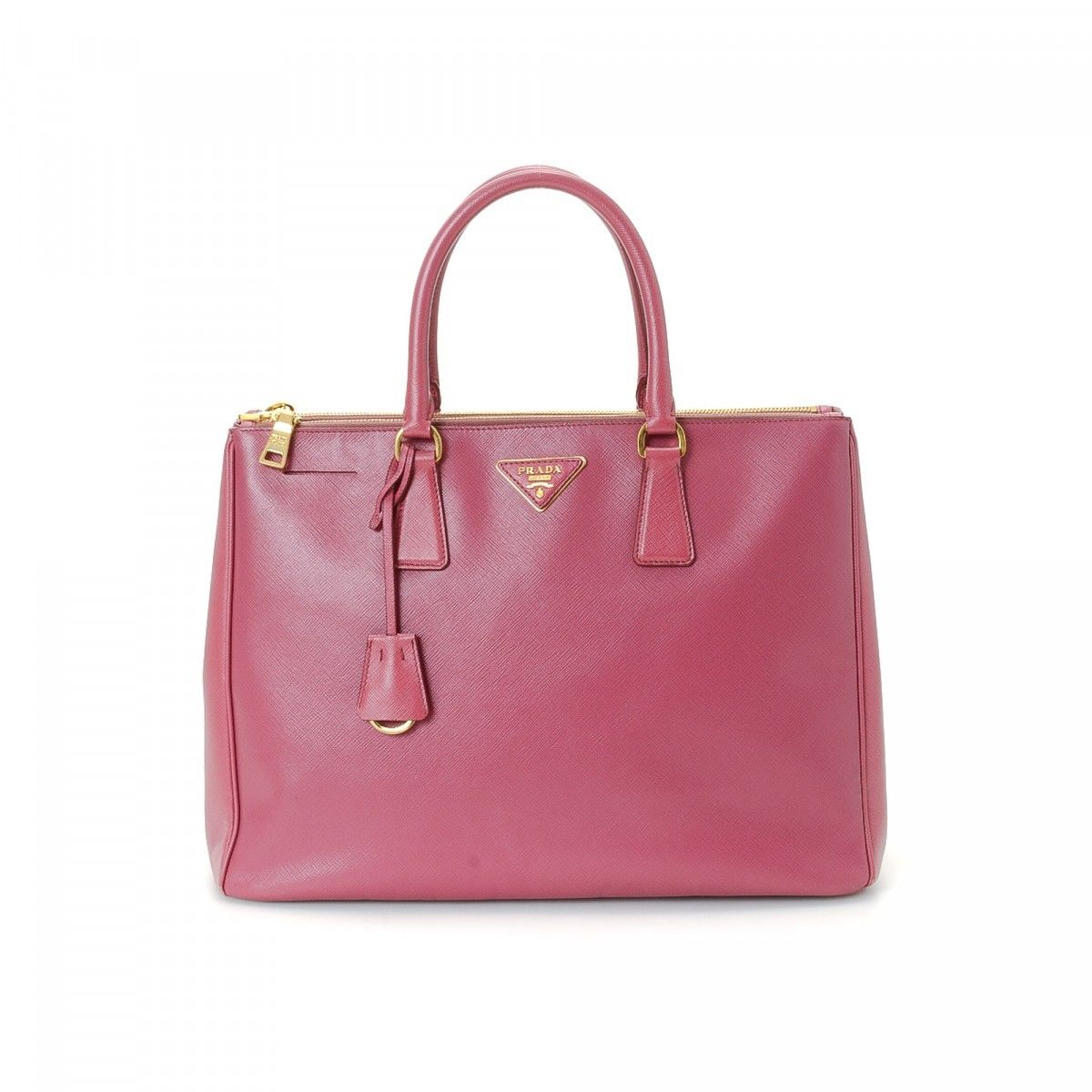 ce1b3331ea9a Prada Double Medium Bag Pink   Stanford Center for Opportunity ...
