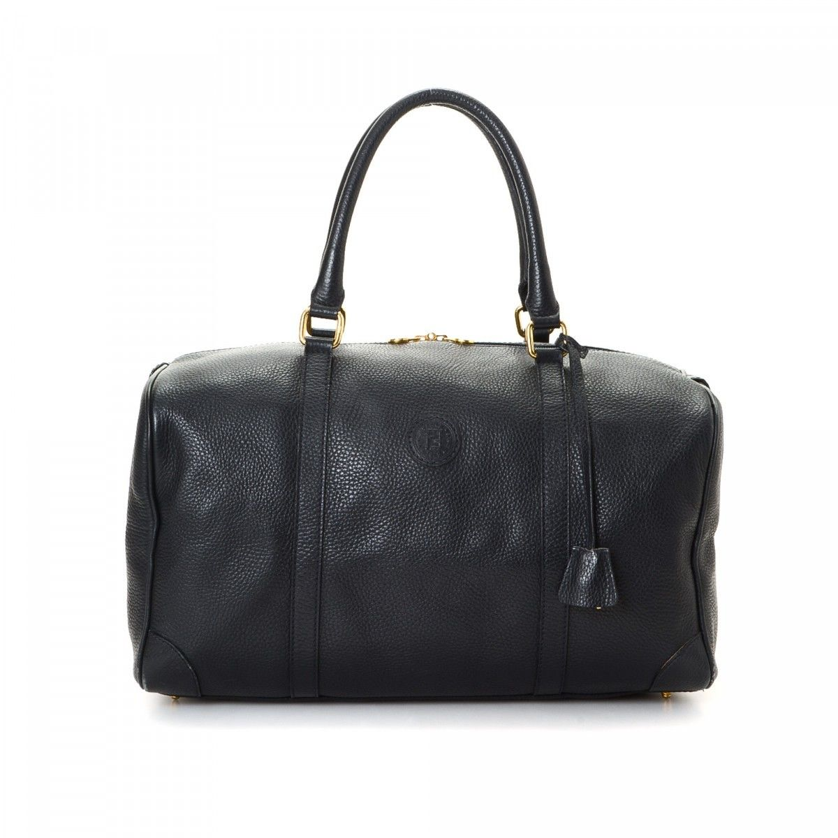00cfe0878c clearance fendi travel bag leather lxrandco pre owned luxury vintage fe1fd  085b8