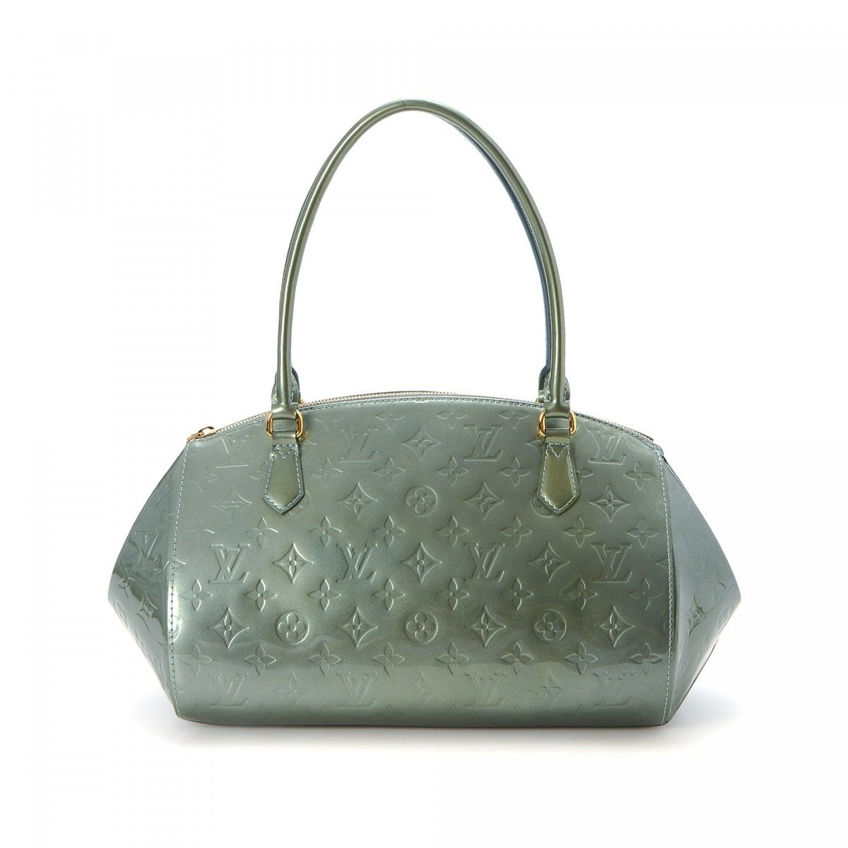 Louis Vuitton Pre-owned - Patent leather handbag z6GLRHlLQ
