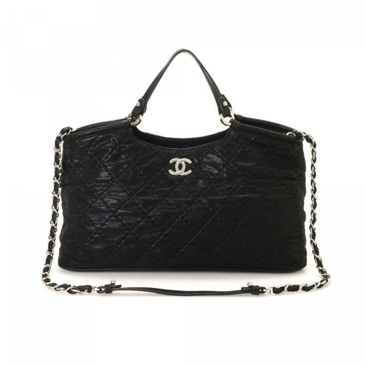 24bbabc8015f 1466480-chanel-two-way-shoulder-bag-black-lambskin-shoulder-bags -r22a8svh5a.medium.jpg