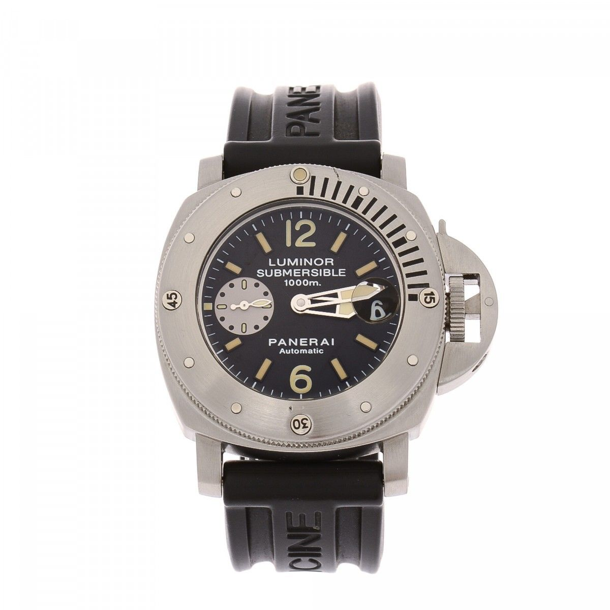 from watches xxl a htm for seller luminor trusted sale submersible on panerai