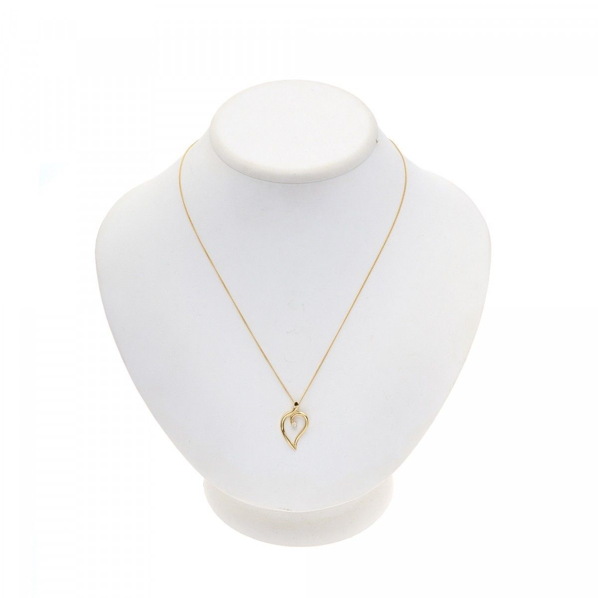 collections diamond necklace virtual library of tiffany pointe sandi