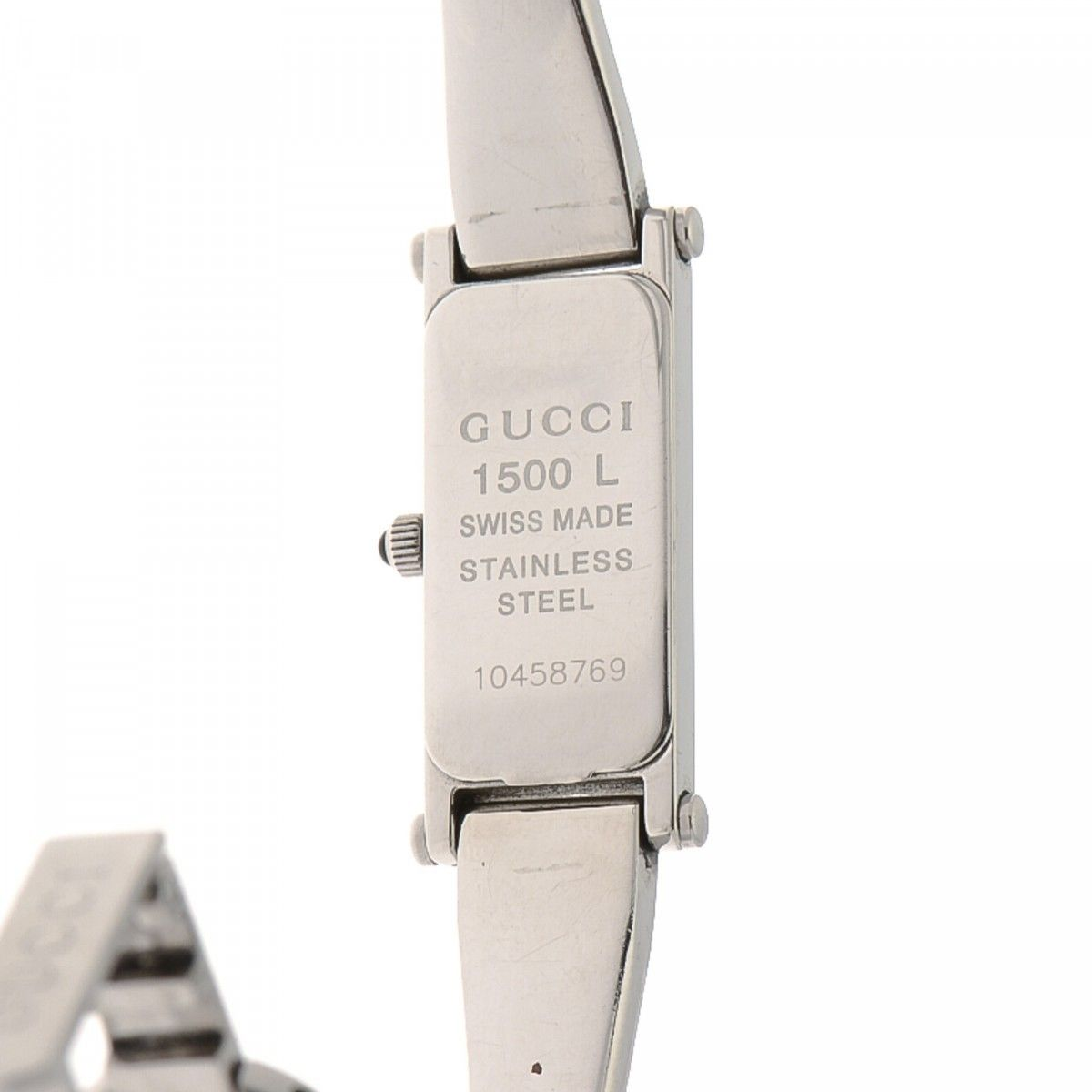 3fa40da4944 Gucci 1500L Timepiece 12mm. Free Shipping. The authenticity of this vintage  Gucci 1500L Timepiece 12mm watch is guaranteed by LXRandCo.