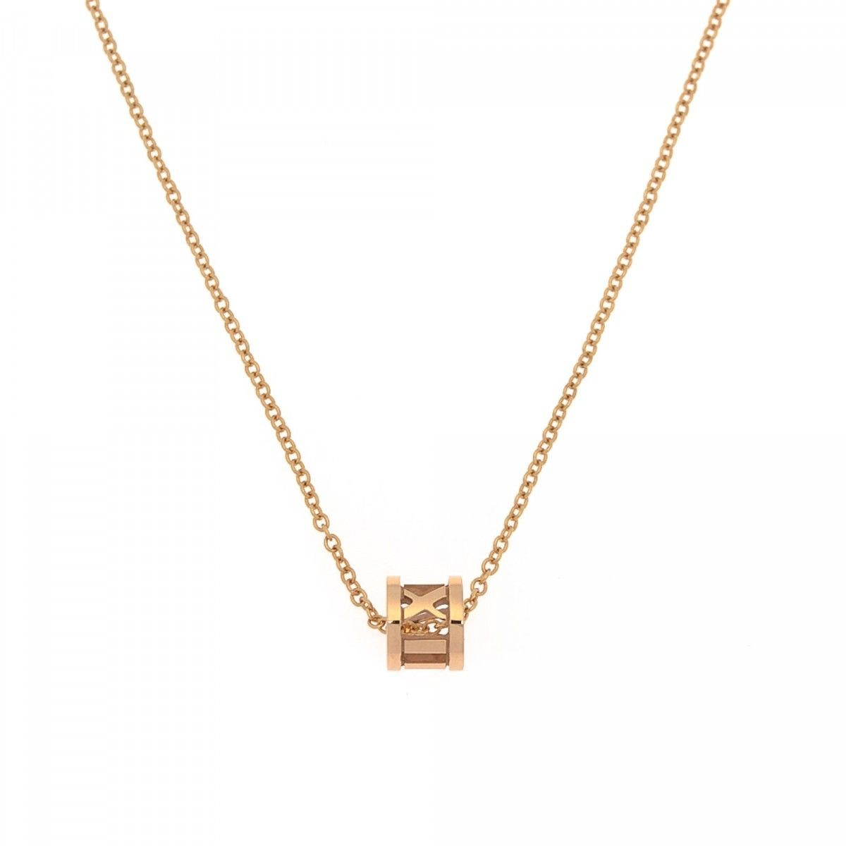 necklaces images atlas tiffanyandco pendant tiffany in round pinterest best gold necklace bold on jewelery