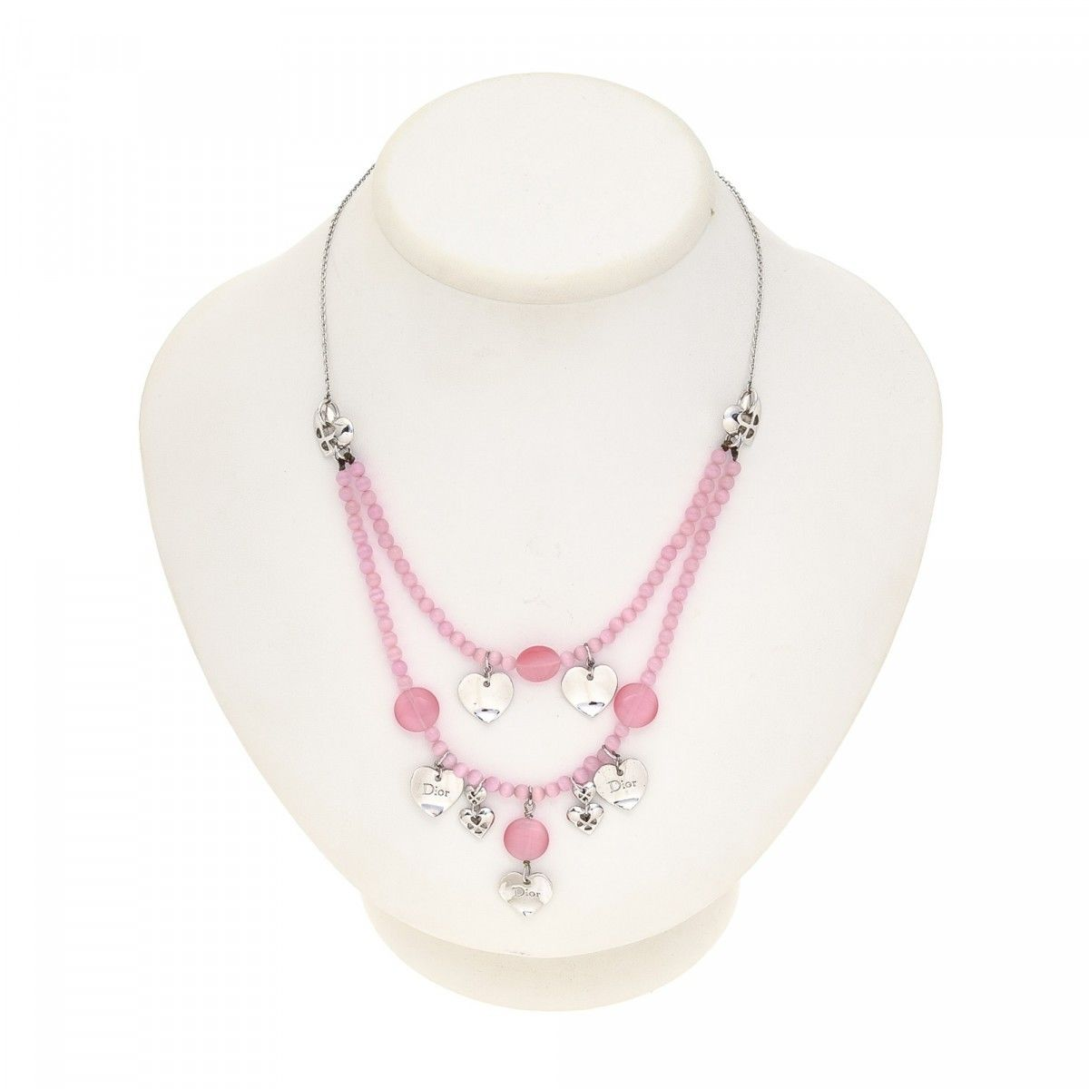pendant en zilveren allure silver x lang ketting inches losse necklace dik d product