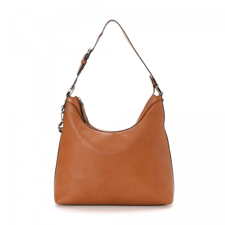 9e59b9df3ee LXRandCo guarantees this is an authentic vintage Gucci Hobo Bag shoulder bag.  This everyday shoulder bag in brown is made of leather.