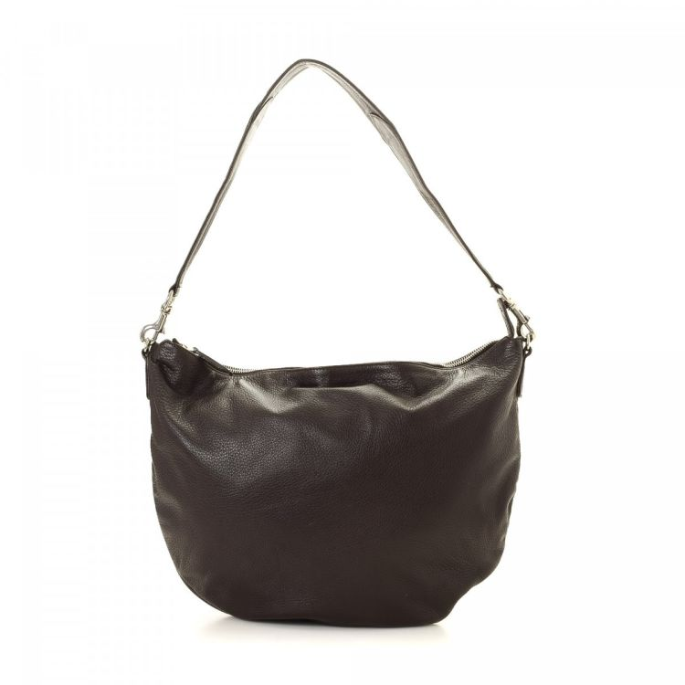 c0ba2eb9005 The authenticity of this vintage Gucci Gucci Hobo shoulder bag is  guaranteed by LXRandCo. Crafted in leather