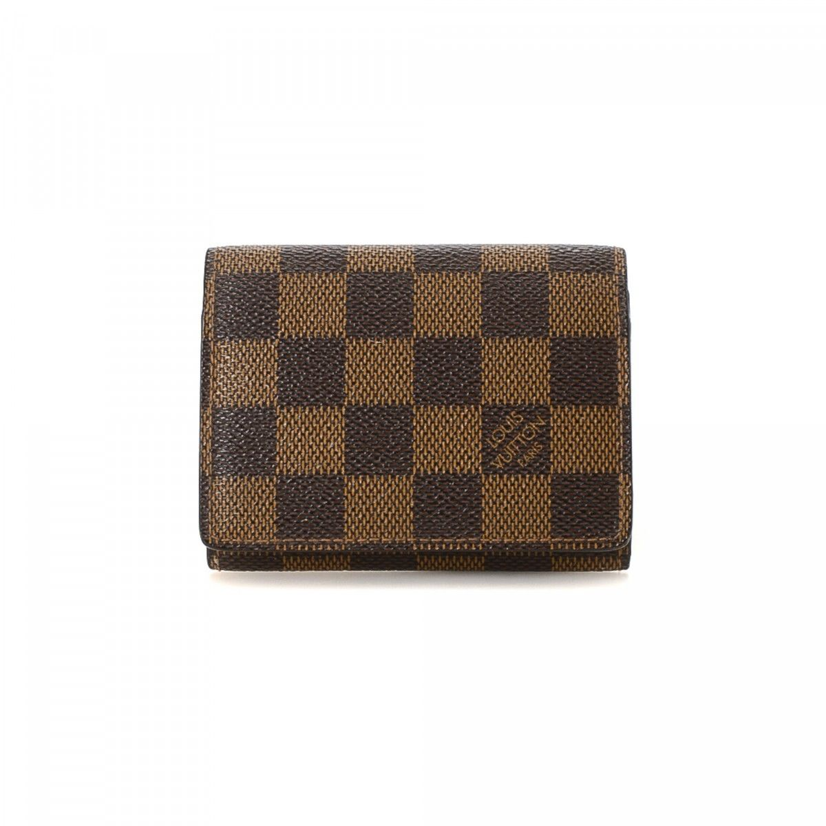 Vintage Business Card Case Choice Image - Free Business Cards