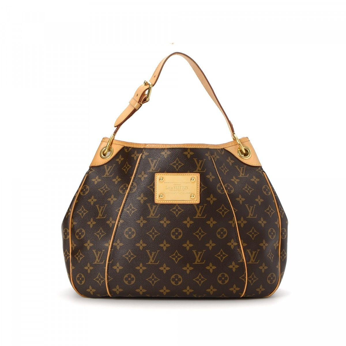 52af3ee81689 Louis Vuitton Galliera PM Monogram Coated Canvas - LXRandCo - Pre-Owned  Luxury Vintage