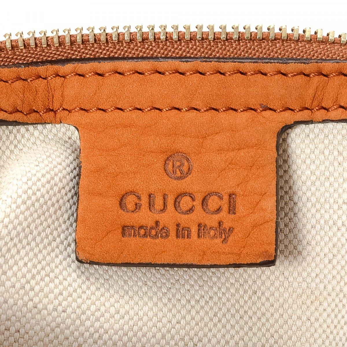 Jackie Shoulder Bag. Free Shipping. The authenticity of this vintage Gucci  Jackie shoulder bag is guaranteed by LXRandCo. This lovely purse comes in  orange ... f3ec9be702