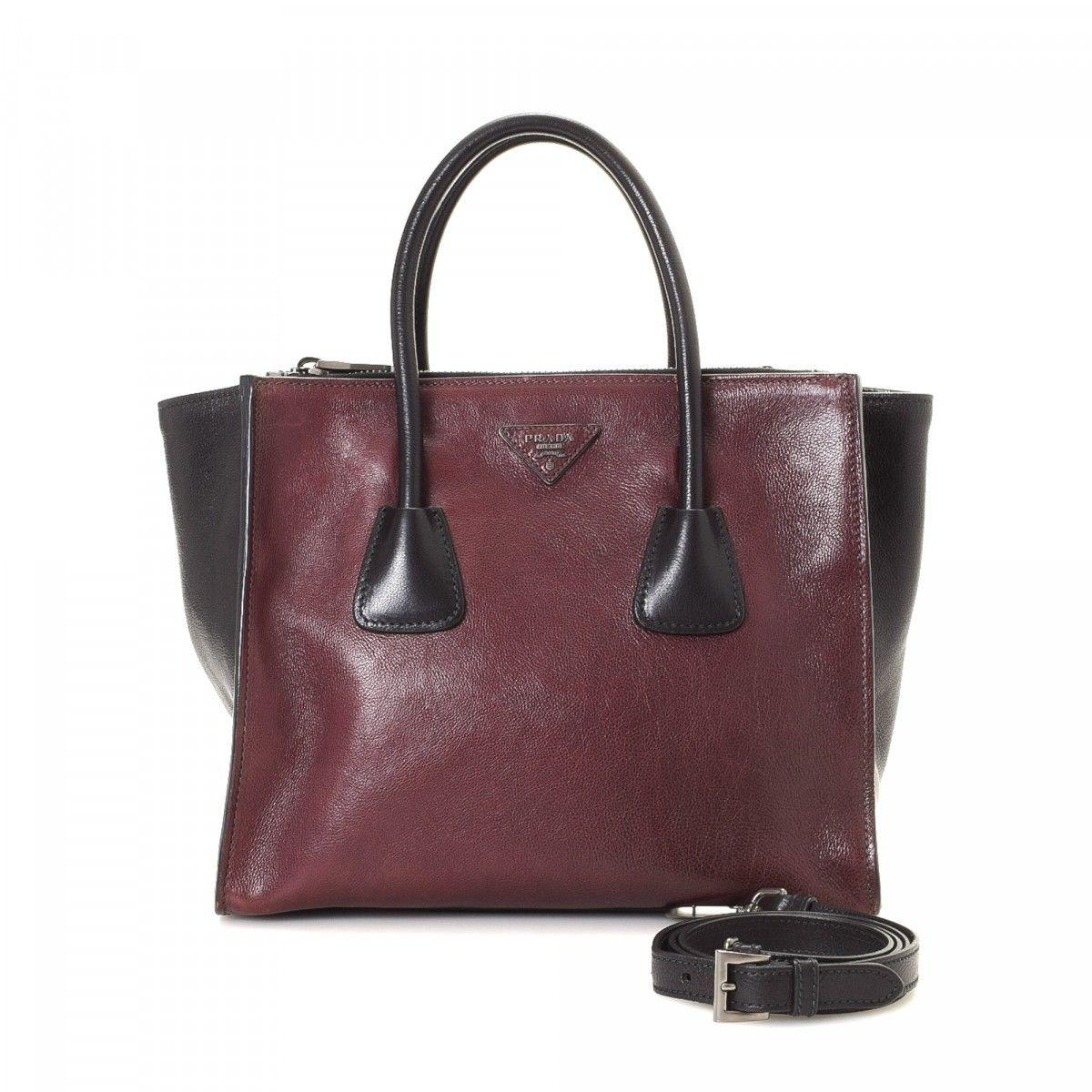 58b270bca7a899 Prada Two Toned Handbags For Sale Images | Stanford Center for ...