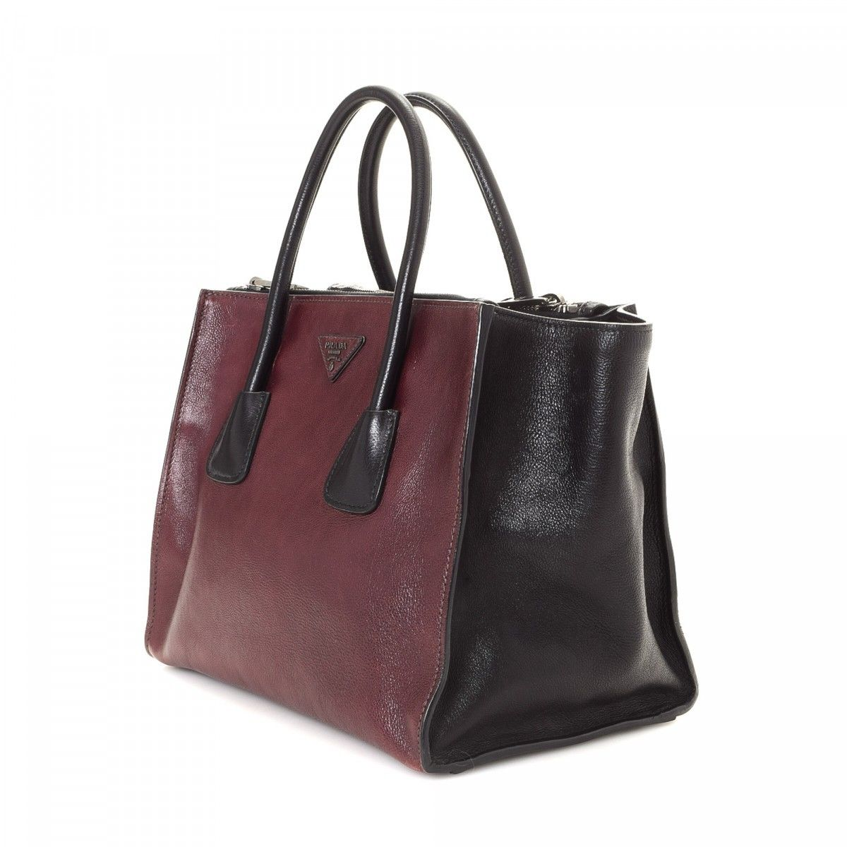 5abccd78c3e4 Prada Two Toned Handbags For Sale Images | Stanford Center for ...