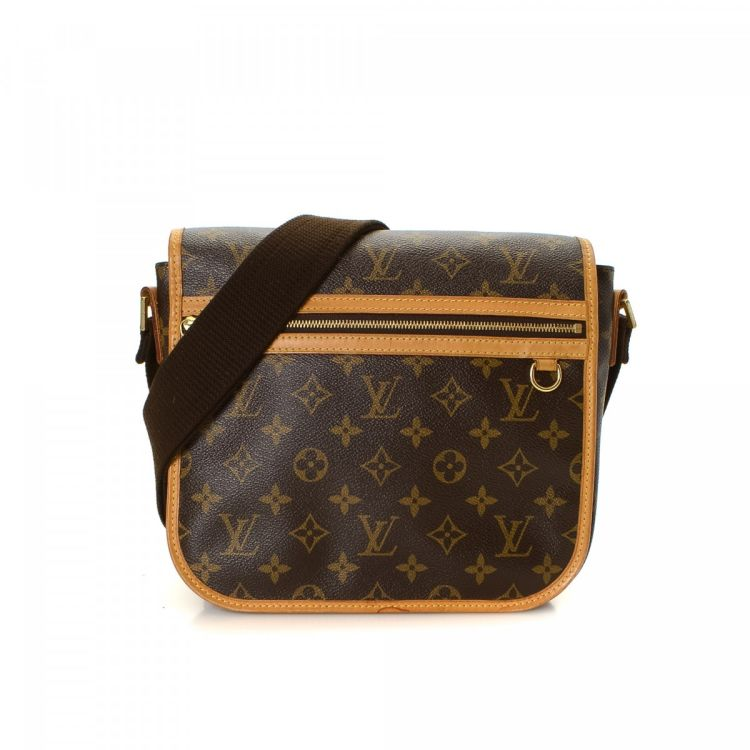 695a41e557f5 Louis Vuitton Messenger Bosphore PM. LXRandCo guarantees this is an authentic  vintage Louis Vuitton Messenger Bosphore PM messenger   crossbody bag.