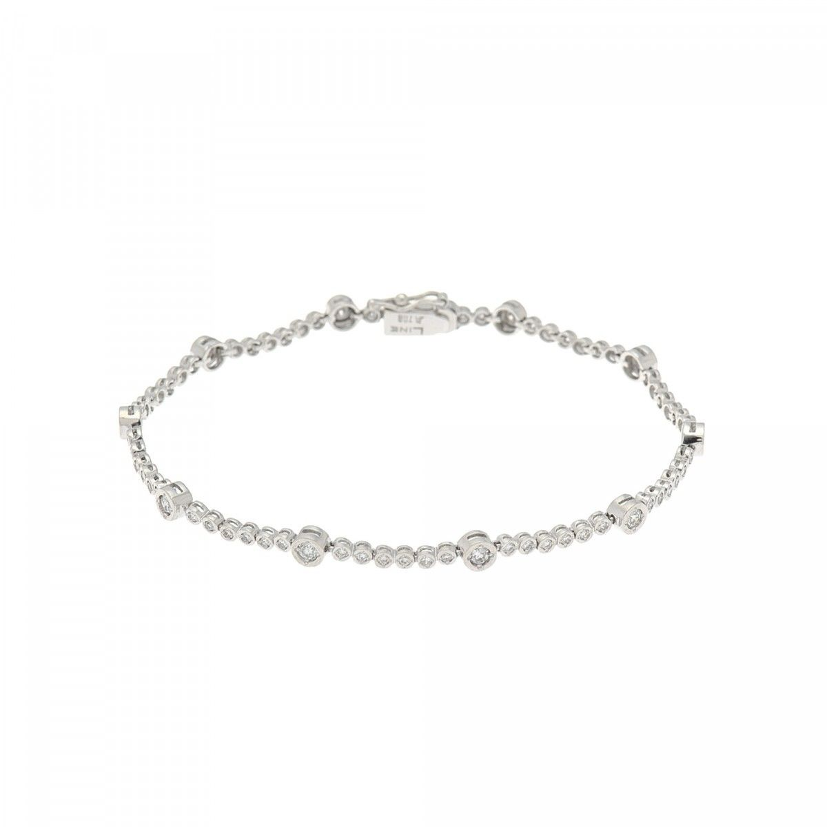 d diamond bracelet bangles bangle white gold webstore ernest number product jones