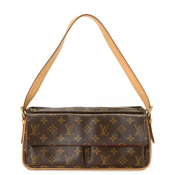 7258e4f23238 Authentic Shoulder Bags - LXRandCo - Pre-Owned Luxury Vintage
