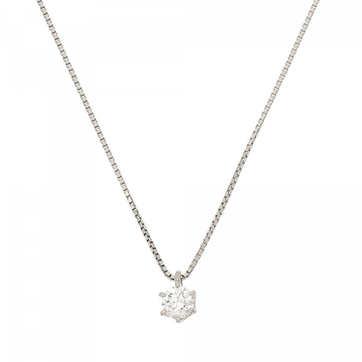 beaverbrooks p diamond platinum large pendant necklace the heart context jewellers