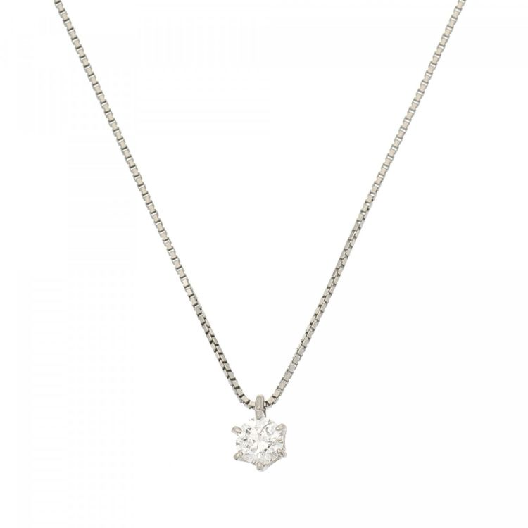 zoom pendants pendant diamond platinum necklace