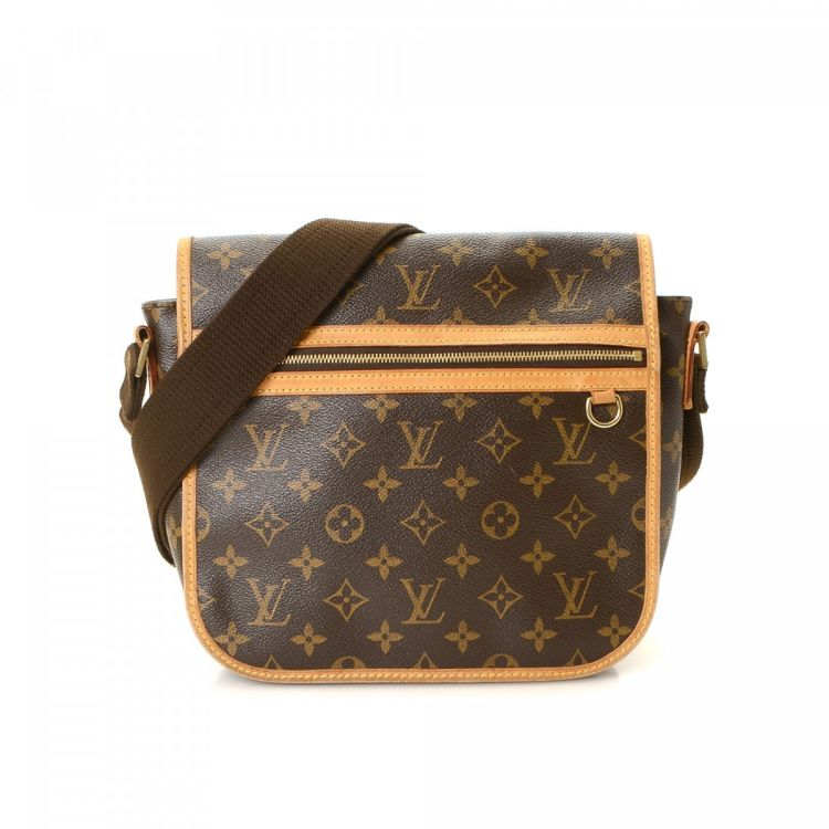 Louis Vuitton Messenger Bosphore PM Monogram Coated Canvas ... ec064030f4c70