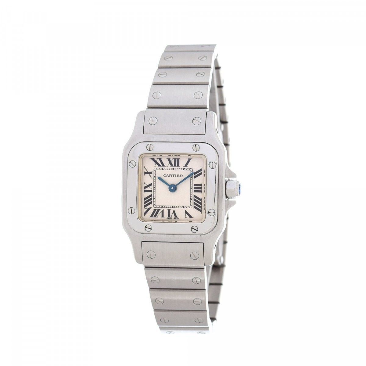 watch watches p mappin selector santos webb de cartier