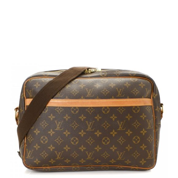 bc151a4ea128 Authentic Bags - LXRandCo - Pre-Owned Luxury Vintage