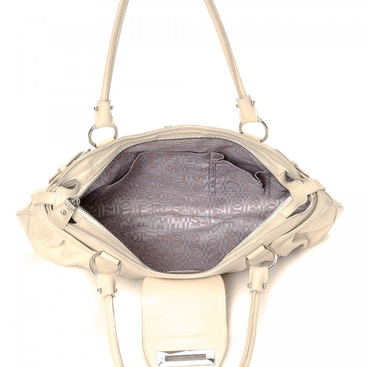 77b46afe74dc Ferragamo Marisa Shoulder Bag. Free Shipping. The authenticity of this vintage  Ferragamo Marisa shoulder bag is guaranteed by LXRandCo.