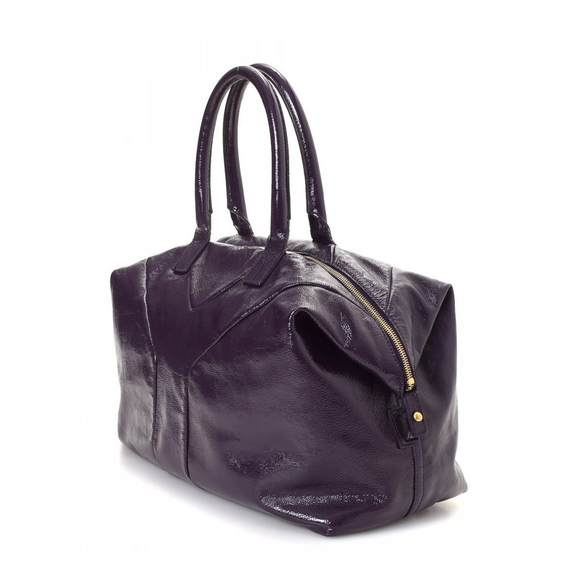 dfc17167a6b4 Yves Saint Laurent Easy Coated Canvas - LXRandCo - Pre-Owned Luxury ...