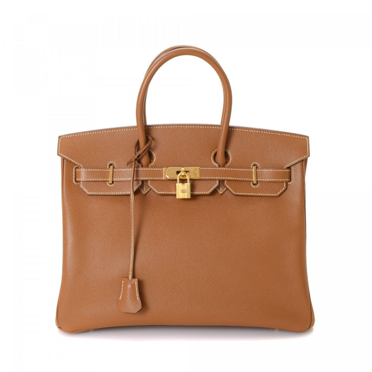1a34702a5771 ... czech the authenticity of this vintage hermès birkin 35 handbag is  guaranteed by lxrandco. crafted