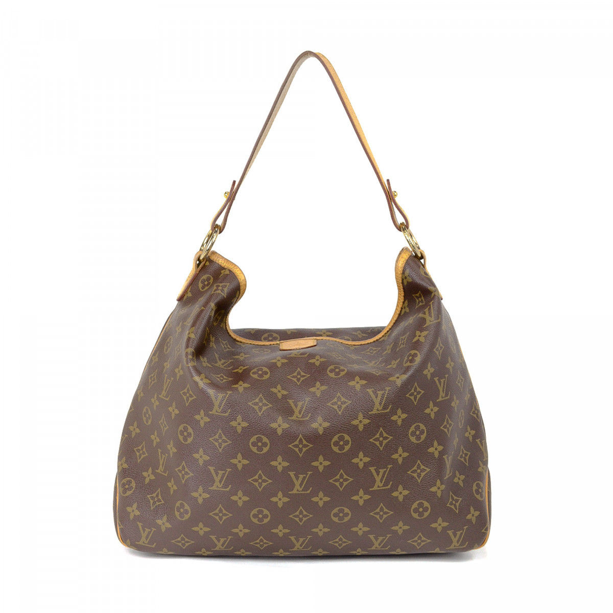 0ebd550c42f6 Louis Vuitton Delightful MM Monogram Coated Canvas - LXRandCo - Pre-Owned  Luxury Vintage