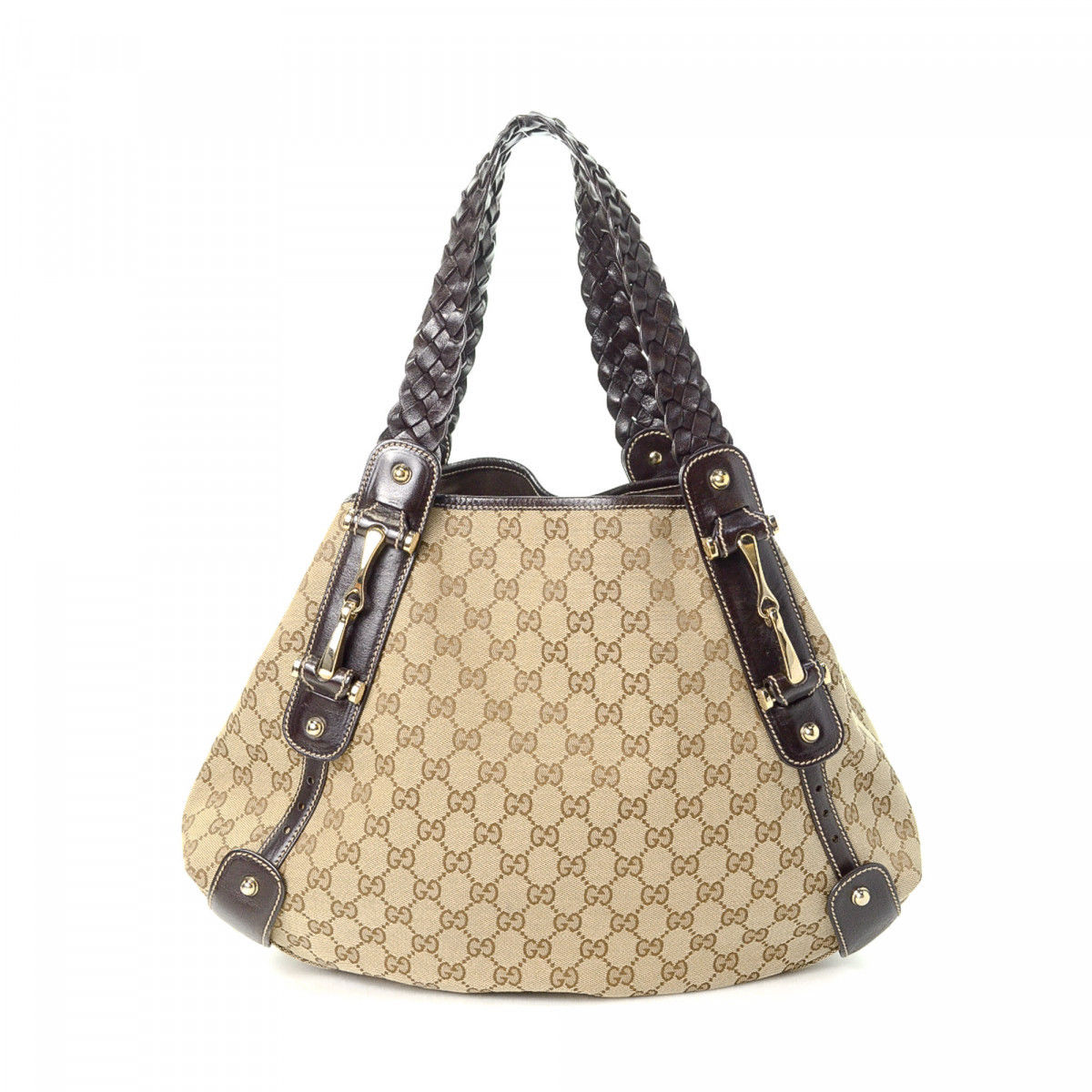 51adc5241dc8 Gucci Pelham. Free Shipping. The authenticity of this vintage Gucci Pelham  shoulder bag ...