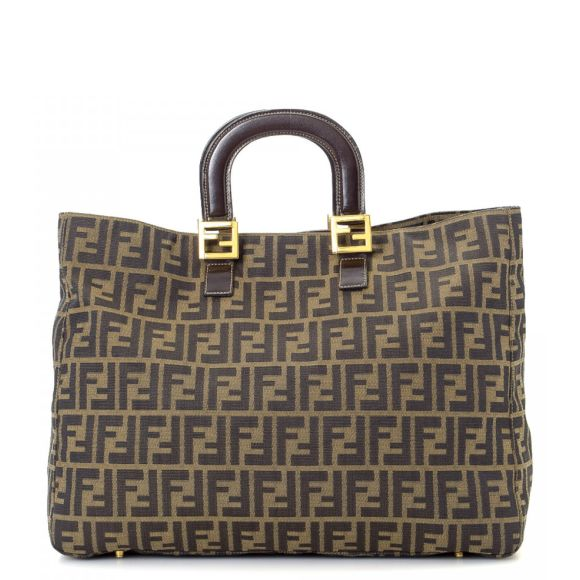 c8b3c5f45c49 Authentic Fendi bags