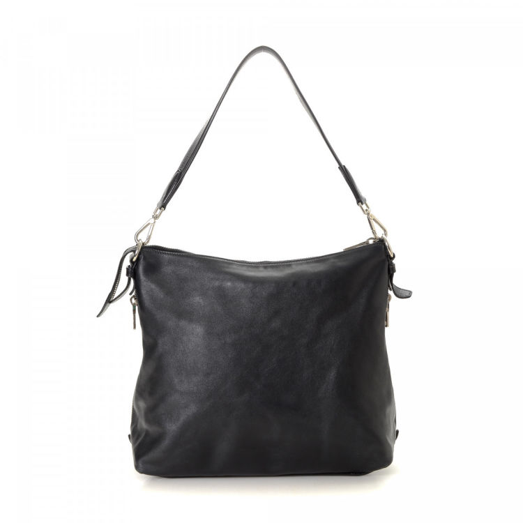 b87d8fd8a618a5 Hobo Bag. Quick View Prada. Prada Handbags Saks. Prada Vitello Daino Hobo  Bag. Leather Hobo Bag