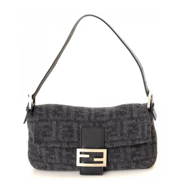 dbda272c87f7 Authentic Fendi bags