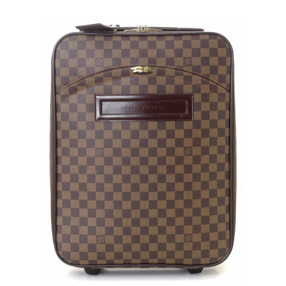 2419bc06c8d6 Authentic Travel Bags - LXRandCo - Pre-Owned Luxury Vintage